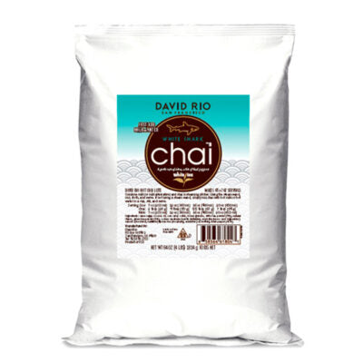 Shark Chai 1.814 kg - David Rio
