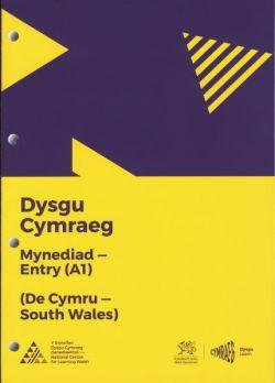 Books for Welsh Learners