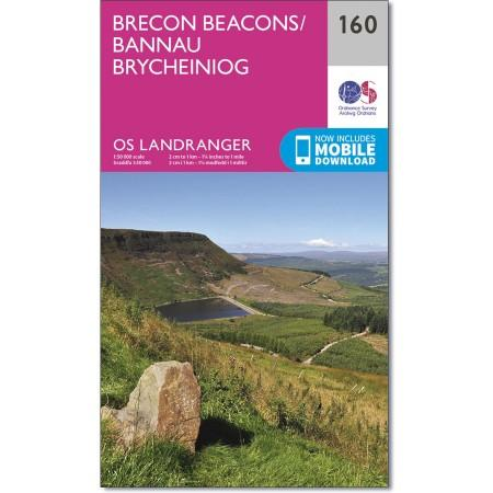 160 - Brecon Beacons
