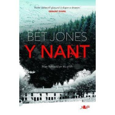 Nant, Y - Bet Jones