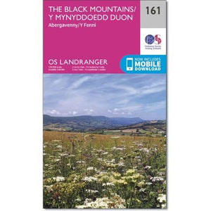 161 - The Black Mountains - Siop y Pethe