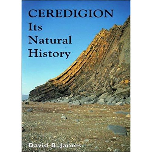 Ceredigion - It's Natural History