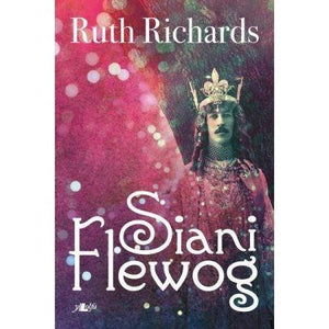 Siani Flewog Ruth Richards