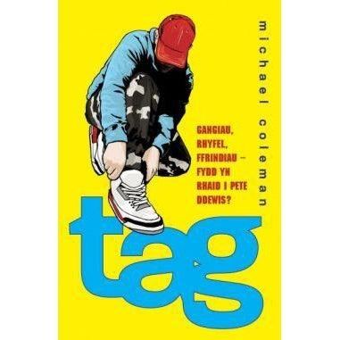Tag - Michael Coleman