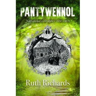 Pantywennol - Ruth Richards