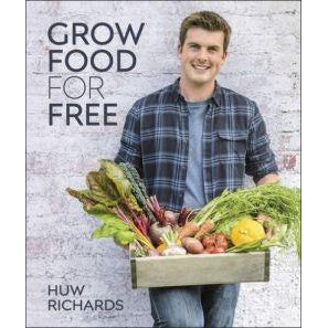 Grow Food for Free - Huw Richards