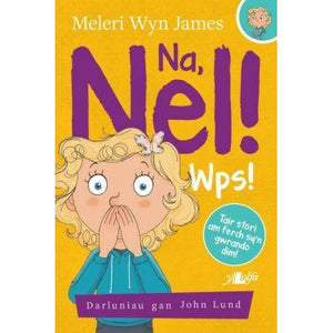 Na, Nel !: Wps! - Siop y Pethe