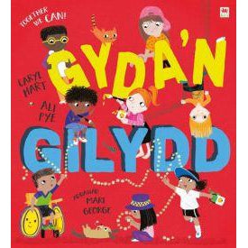 Gyda'n Gilydd / Together We Can