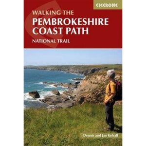 Walking the Pembrokeshire Coast Path - National Trail