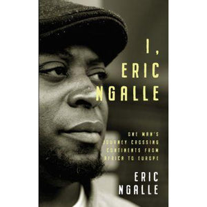 I Eric Ngalle - Siop y Pethe