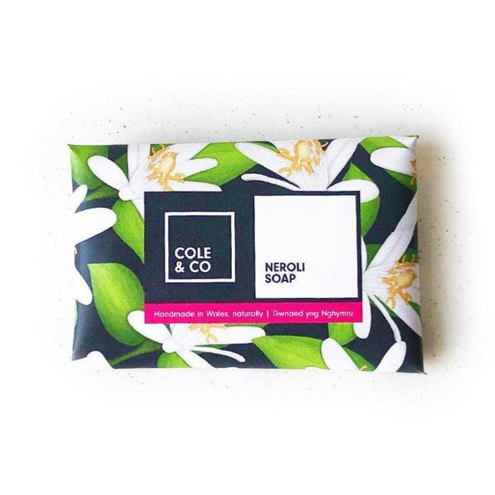 Cole & Co Mini Soap Bars