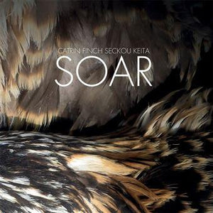 Catrin Finch - Soar