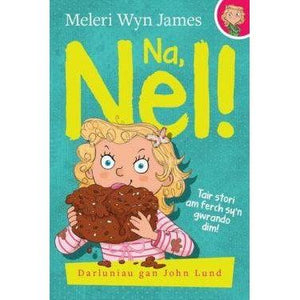 Na, Nel! Meleri Wyn James