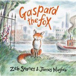 Gaspard the Fox Zeb Soanes