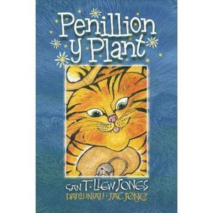 Penillion y Plant T. Llew Jones