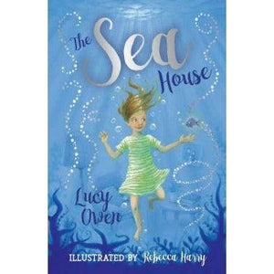 The Sea House - Lucy Owen