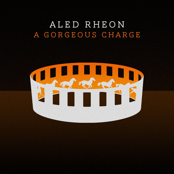 Aled Rheon: A Gorgeous charge