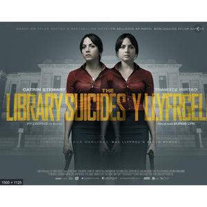 Y Llyfrgell - The Library Suicides