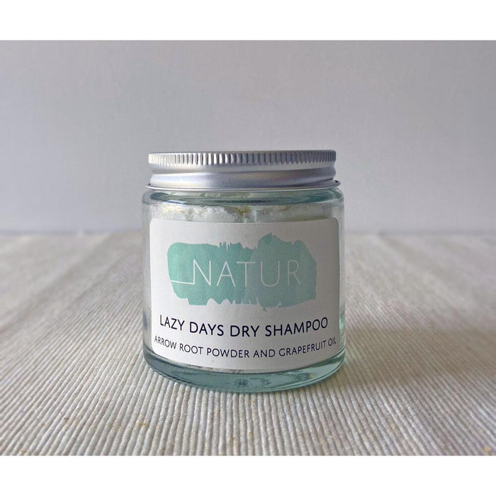 Natur Lazy Days Dry Shampoo