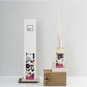 Diffuser - Apple Blossom & Plum - Siop y Pethe