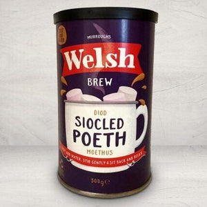 Welsh Brew Luxury Hot Chocolate