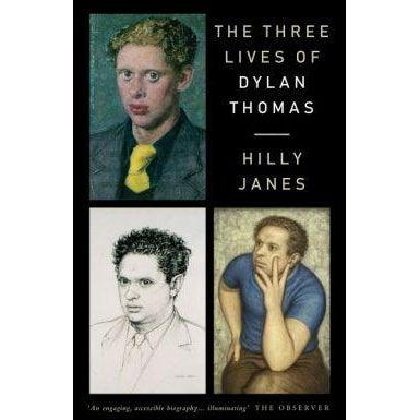 Three Lives of Dylan Thomas, The