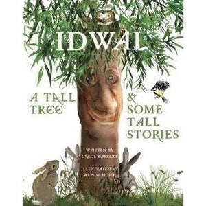 Idwal - A Tall Tree and Some Tall Stories