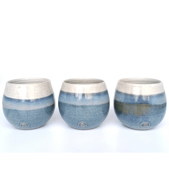 Blue Range - Rounded Beaker