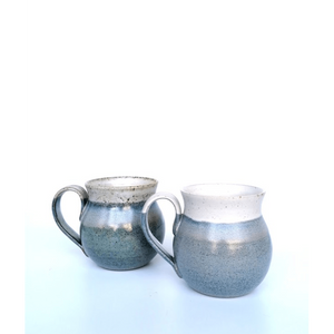 Blue Range - Small Round Mugs - Siop y Pethe