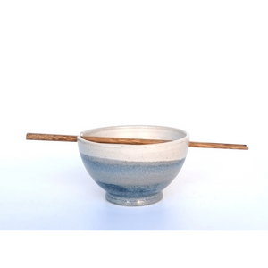 Noodle Bowl (Including Chopsticks) - Siop y Pethe