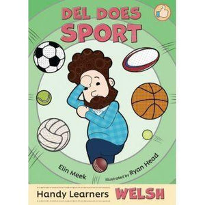 Del Does Sport