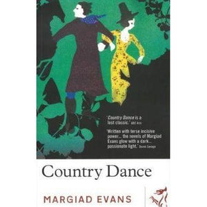 Library of Wales: Country Dance - Margiad Evans