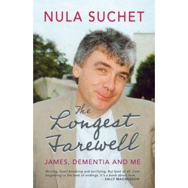 The Longest Farewell - Nula Roberts