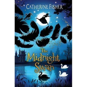 Midnight Swan, The Catherine Fisher