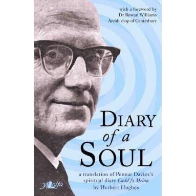 Diary of a Soul - Pennar Davies
