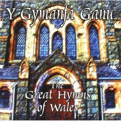 Cardiff Massed Choirs - Y Gymanfa Ganu / Great Hymns of Wales