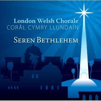 London Welsh Chorale - Seren Bethlehem