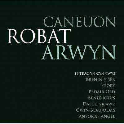 Various Artists - Caneuon Robat Arwyn