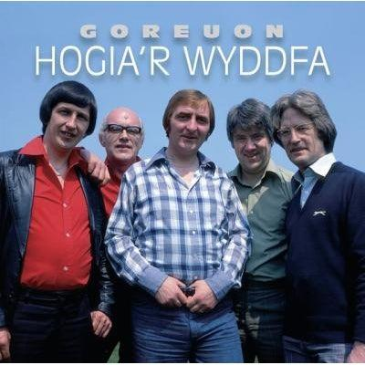 Hogia'r Wyddfa - Goreuon / The Best of