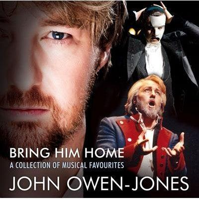 John Owen-Jones - Bring Him Home
