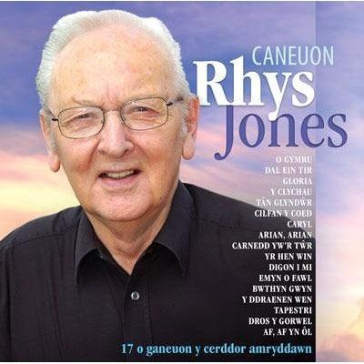 Various Artists - Caneuon Rhys Jones