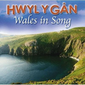 Various Artists - Hwyl y Gân / Wales in Song