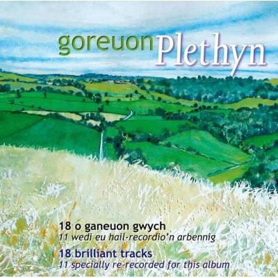 Plethyn - Goreuon / The Best of
