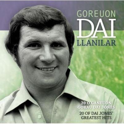 Dai Jones - Goreuon / The Best of Dai Llanilar