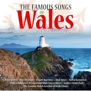 The Famous song of Wales