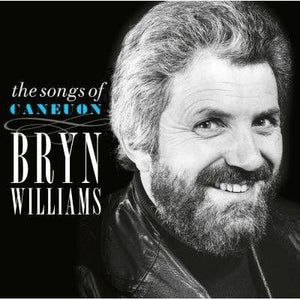 Bryn Williams - Caneuon Bryn Williams