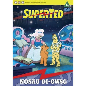 Superted (2) - Nosau Di-Gwsg