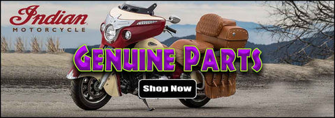 Indian Motorcycle Genuine Parts