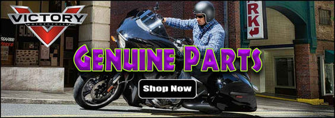 Victory Motorcycle Genuine Parts