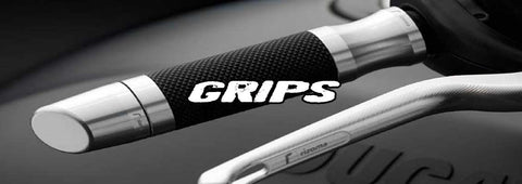 Indian & Victory Motorcycle Grips. Heated Grips, Throttle Locks, Air Cushioned, Foam Grips